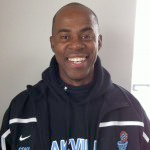 Toney McNeil Is the Coach of Our Youth Basketball Club in Oakville, ON