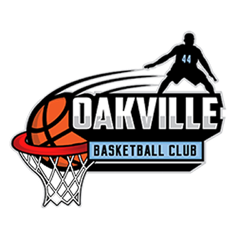 Oakville Basketball Club, logo